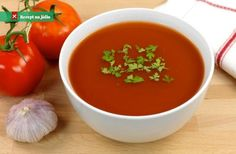 4 Steps to Home Canning Soup the Easy Way Canning Soup, Home Canning, Healthy Recepies, Tomato Soup, Chicken Soup, Bon Appetit, Thai Red Curry, Soup Recipes, Health Fitness