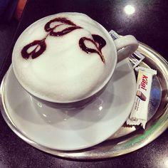 Cappuccino #gelateriadavinci