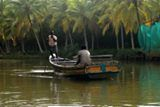 """Enjoy the beauty of back water tourism at """" Poovar """" with Hillgardens  Kovalam..."""