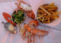 Restaurant Les Pinces à Paris 29 Rue du Bourg Tibourg, Paris 75004