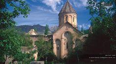 İşhan Church - Yusufeli /Artvin