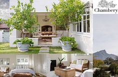 Chambery, Hotel in Südafrika Hotels, Patio, Boutique, Outdoor Decor, Home Decor, Cape Town, Stars, Luxury, Places