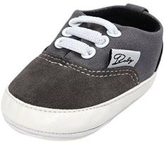 nice Kuner Baby Boys Girls Canvas Rubber Sole Non-slip Sneaker First Walkers Shoes Dark Gray) Source by jasbirsiingh Non Slip Sneakers, Toddler Sneakers, Baby Sneakers, Slip On Shoes, Canvas Sneakers, Boy Shoes, Girls Shoes, Best Baby Shoes, Baby Canvas