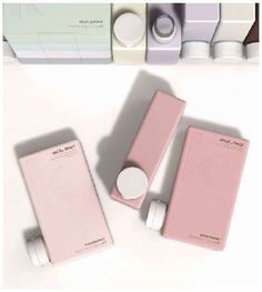 Kevin Murphy - the best eco-friendly hair care and styling products ever. Makes your hair feel soft and clean, plus they're kind to the planet!