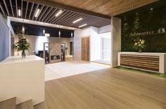Our new showroom in Admont Austria, Showroom, Designer, Pergola, Outdoor Structures, Outdoor Decor, Home Decor, Italia, Ceiling Trim