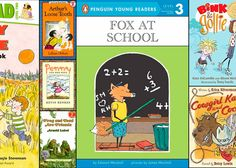8 of the Best Early Chapter Books  for Preschoolers by Janssen Bradshaw