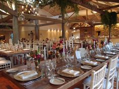 Rustic Styling in The Grange - InterContinental Sanctuary Cove Resort