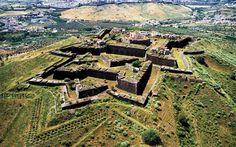 Património militar de Elvas integra rede de turismo militar   Elvasnews