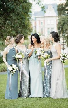2cf5c758ccc Sorella Vita Bridesmaid Dresses --- New York Bride   Groom  Charlotte NC