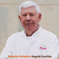 En #Mexipan2016 tendrás una oportunidadTomar el último curso que impartirá el maestro heladero Angelo Corvitto, uno de los mejores del mundo en su ramo. ¡Te esperamos!