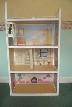 Vintage 1980's #sindy #super home #dolls house,  View more on the LINK: http://www.zeppy.io/product/gb/2/281857878468/