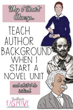 5 Ways to Begin a Novel Unit, Teaching Novels, Introducing a Novel, Starting a Novel