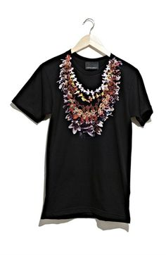 Cynthia Rowley 'Lei' Tee available at #Nordstrom