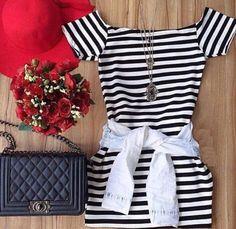 Bom dia para quem acordou na moda!#entãoénatal #amigooculto #presenteideal #megabraz #aquitem #moda #dress #closet #lindo
