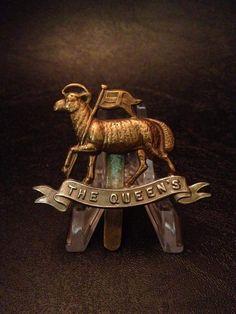 WW1 royal west surrey regiment