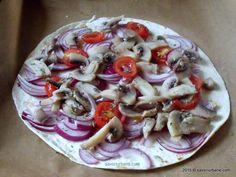 Lipie cu legume si mozzarella Dieta Rina - pizza dietetica | Savori Urbane Mozzarella, Pizza, Pasta Salad, Cabbage, Health Fitness, Vegetables, Ethnic Recipes, Food, Diets