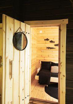 Moderni piilopirtti metsän keskellä | Meillä kotona Nordic Home, House, Summer, Summer Time, Summer Recipes, Haus, Home, Homes