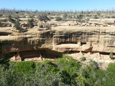 Mesa Verde, CO