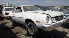 Ford Pinto 3dr Hatchback 1977