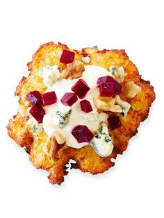 4 Delicious Twists to Latkes