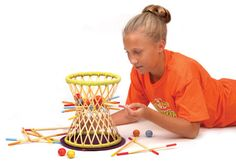 Pallina by Hape - $36.95. Made of beautiful bamboo with simple rules, eco-friendly Pallina is fascinating strategy for all ages.