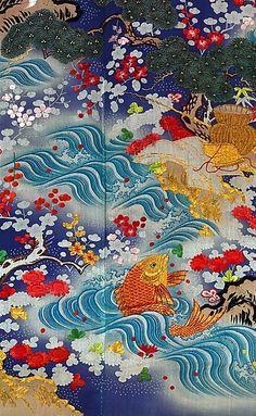 Historia de la Moda y los Tejidos: MODA Y JAPONISMO
