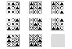 Raven's progressive matrices test online, free download
