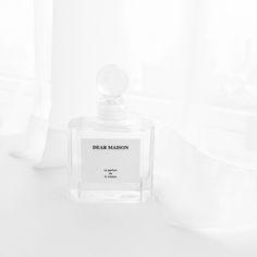 www.dearmaison.com Le parfum de Dear Maison