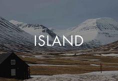Foto-Locations in Island – Die schönsten Orte zum Fotografieren