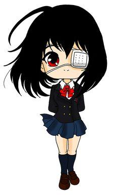 Another ♥ Misaki Mei ♥