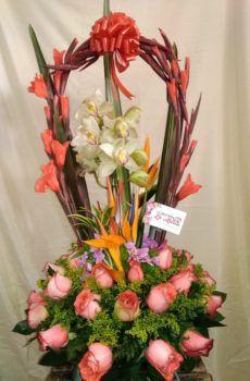 Productos – Página 2 – Floristeria la Maria Floral Arrangements, Bouquet, Plants, Flower Vases, Temple, Bouquets, Products, Flower Arrangement, Bouquet Of Flowers