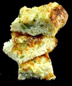 Frittata al forno con zucchine morbidissima e light, ricetta frittata light, frittata al forno con zucchine, ricetta veloce, ricetta economica, ricetta light