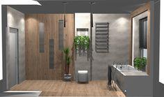Praca konkursowa z wykorzystaniem mebli łazienkowych z kolekcji KWADRO PLUS #naszemeblenaszapasja #elitameble #meblełazienkowe #elita #meble #łazienka #łazienkaZElita2019 #konkurs Bathroom Lighting, Divider, Mirror, Furniture, Design, Home Decor, Bathroom Light Fittings, Bathroom Vanity Lighting, Decoration Home