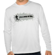 =>Sale on          Soccer is a Way of Life Shirts           Soccer is a Way of Life Shirts We have the best promotion for you and if you are interested in the related item or need more information reviews from the x customer who are own of them before please follow the link to see fully review...Cleck Hot Deals >>> http://www.zazzle.com/soccer_is_a_way_of_life_shirts-235620608172037313?rf=238627982471231924&zbar=1&tc=terrest