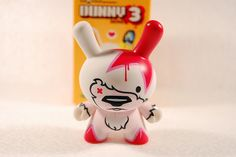 Dunny - Series 3 - Flying Fortress