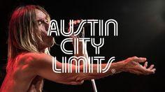 """Austin City Limits Web Exclusive: Iggy Pop """"Paraguay"""""""