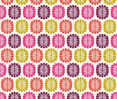 gypsy_seed fabric by holli_zollinger on Spoonflower - custom fabric