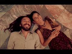 Mirabai Ceiba - Joy Like Spring ( Official Music Video) - YouTube