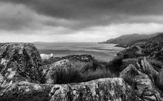 Beara Penninsula, Co Cork, Ireland Cork Ireland, Emerald Isle, Black And White Photography, Norman, Scenery, Sky, Culture, World, Amazing