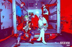 """BIGBANG x MADE THE FULL ALBUM """