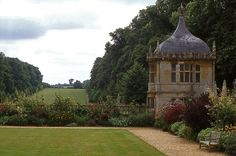 Folly,Great Britain, Montacute House Somerset.