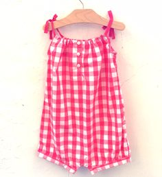 Gingham is one of the top trends for summer 2015 kidswear and GapKids have the fabric in abundance for spring 2015