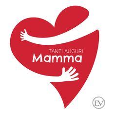 Tanti #auguri a tutte le #mamme da #EvocMilano. <3