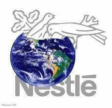 Gegen Nestle!!