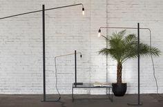 FLAMINGO LAMPS BY ANTONINO SCIORTINO, verkrijgbaar bij Top Interieur in Izegem en Massenhoven