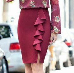 58 New Ideas For Dress Diy Pattern Outfit Dress Sewing Patterns, Clothing Patterns, Diy Dress, Dress Skirt, Drape Skirt Pattern, Office Outfits Women, Draped Skirt, Costume Shop