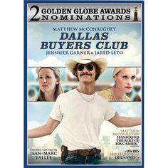 Dallas Buyer Club (2013)