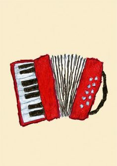 102 Best Accordion Art images in 2019 | Music, Music instruments
