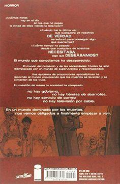 The Walking Dead En Espanol, Tomo 1: Dias Pasados (Walking Dead (6 Stories))