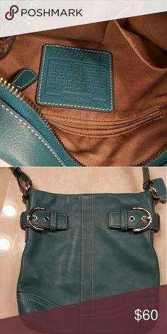 Authentic Coach purse New, never worn Coach Bags Shoulder Bags